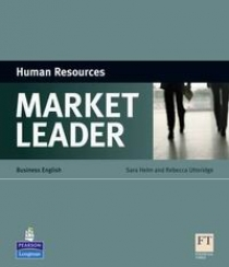Rebecca Utteridge and Sara Helm - Market Leader 3rd Edition Human Resources