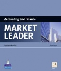 Sara Helm Market Leader 3rd Edition Accounting and Finance