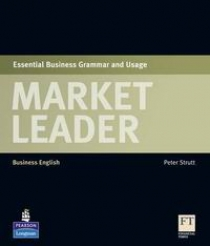 Peter Strutt - Market Leader 3rd Edition Essential Grammar and Usage Book