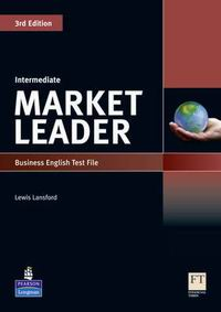 David Cotton, David Falvey and Simon Kent Market Leader 3rd Edition Intermediate Test File
