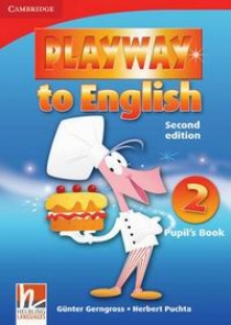 Gunter Gerngross and Herbert Puchta Playway to English (Second Edition) 2 Pupil's Book