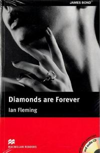Ian Fleming, retold by John Escott Diamonds are Forever (with Audio CD)