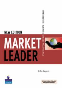 Rogers John Market Leader Intermediate Business English Hractice File