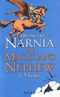 Lewis C. S. Lewis C. S. The Chronicles of Narnia 1. The Magician's Nephew