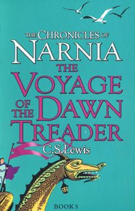 Lewis C. S. Lewis C. S. The Chronicles of Narnia 5. The Voyage of the Dawn Treader