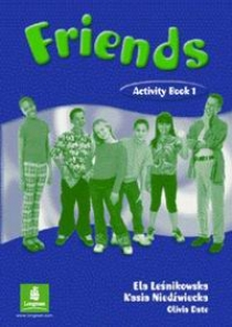 Обложка книги Friends: Global Workbook 2 (Friends)