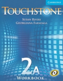 Michael J. McCarthy, Jeanne McCarten Touchstone Level 2 Workbook A
