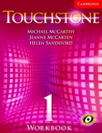 Michael J. McCarthy, Jeanne McCarten Touchstone Level 1 Workbook