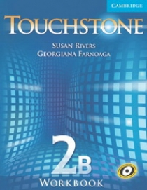 Michael J. McCarthy, Jeanne McCarten Touchstone Level 2 Workbook B