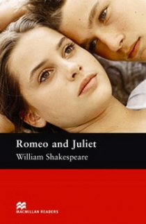 William Shakespeare, retold by Rachel Bladon Romeo and Juliet