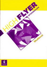 Обложка книги High Flyer Int WB