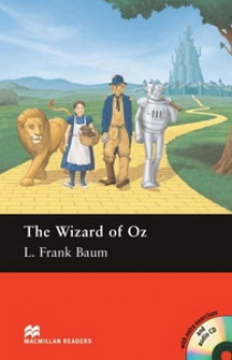 retold by Margaret Tarner, L. Frank Braum The Wizard of Oz (with Audio CD)