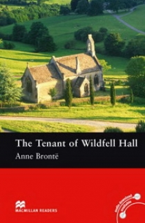 retold by Margaret Tarner, Anne Bronte The Tenant of Wildfell Hall