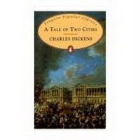 an analysis of charles dickens fictitious novel tale of two cities Carlyle's influence upon a tale of two the period in a tale of two cities charles dickens accurately of two cities: dickens's revolutionary novel.