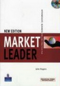 David Cotton, David Falvey, John Rogers, Iwona Dubicka, .Simon Kent, Lewis Lansford, Margaret O'Keeffe New Market Leader Intermediate Practice File with Audio CD