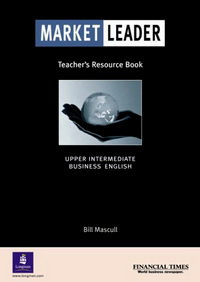 William M. Market Leader Upper Intermediate Teacher's Resource Book