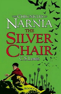 Lewis C. S. Lewis C. S. The Chronicles of Narnia 6. The Silver Chair