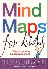 Обложка книги Mind Maps for Kids