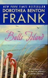 Обложка книги Bulls Island