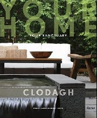 Обложка книги Clodagh Your Home, Your Sanctuary