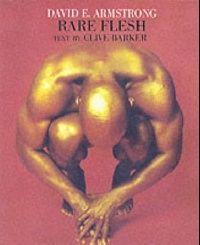 Обложка книги Rare Flesh
