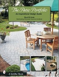 Обложка книги The Patio Portfolio: An Inspirational Design Guide