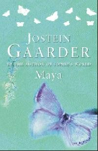 Обложка книги Maya