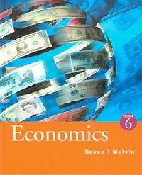 Обложка книги Economics