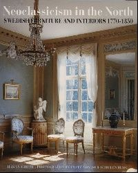 Обложка книги Neoclassicism In the North:PB