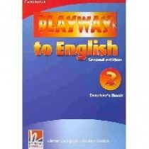 Gunter Gerngross and Herbert Puchta Playway to English (Second Edition) 2 Teacher's Book