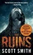 Обложка книги Ruins