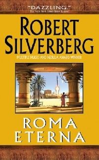 Обложка книги Roma Eterna