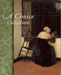 Обложка книги A Choice Collection: Seventeenth-Century Dutch Paintings Form the Frits Lugt Collection