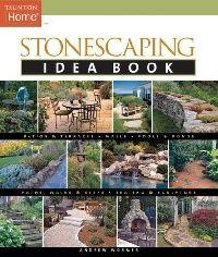 Stonescaping Idea Book (Ландшафт с камнями: книга идей)