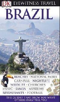 Обложка книги Brazil