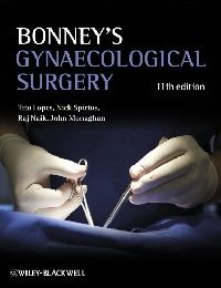 Lopes Bonney`s Gynaecological Surgery (���������������� ��������)