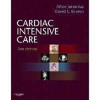 Jeremias Cardiac Intensive Care, 2nd Edition (Интенсивная терапия в кардиологии)