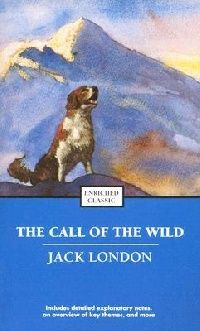 an analysis of the plot in the call of the wild by j griffiths and jack london
