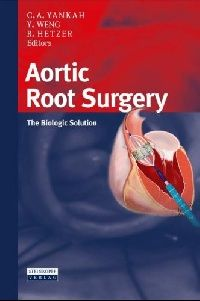 Aortic Root Surgery (�������� ����� �����)