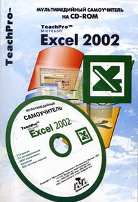 TeachPro Excel 2002