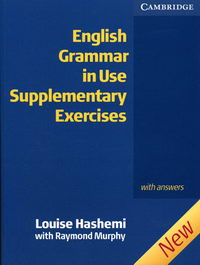 Murphy R., Hashemi L. English Grammar in Use Supplementary Exercises