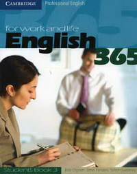 Sweeney S., Dignen B., Flinders S. English 365 for work and life 3