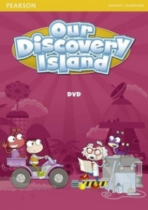 Our Discovery Island 2. DVD