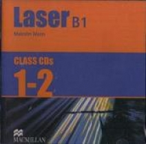 Laser New B1 Class Audio CDs (2) (new edition) лицензия