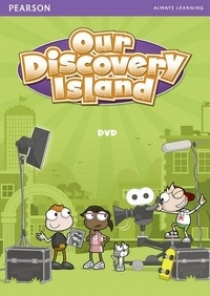 Our Discovery Island 3. DVD