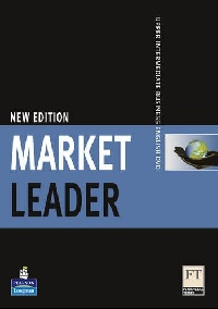 DVD. Market Leader. Upper Intermediate