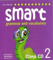 H.Q. Mitchell Smart (Grammar and Vocabulary) 2 Class CD