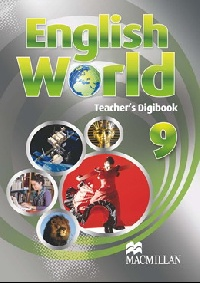 Liz Hocking and Mary Bowen English World 9 DVD-ROM