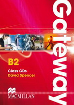 Gateway B2. Audio CD (2) Лицензия