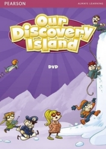 Our Discovery Island 4. DVD